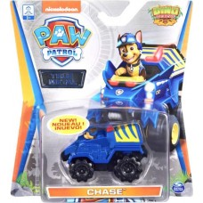 Paw Patrol: Diecast Vehicle: Dino Rescue: Chase