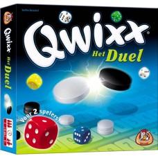 Qwixx: Het Duel