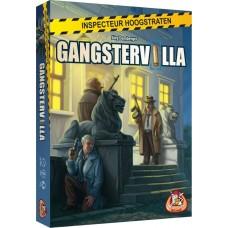 Inspecteur Hoogstraten: Gangstervilla