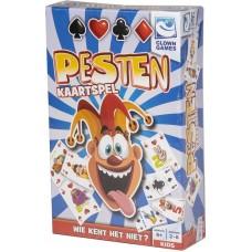 Clown Games:  Pesten