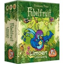 Fabelfruit: Limoen uitbreiding