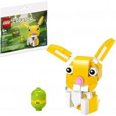 Lego Creator: 30550 Paashaasje (Polybag)