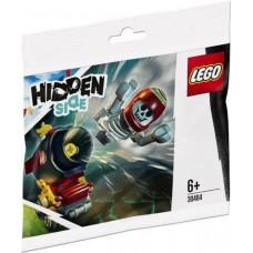 Lego Hidden Side: 30464 El Fuego's Stuntkanon
