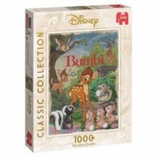 Jumbo: Classic Disney Collection: Bambi 1000 stukjes