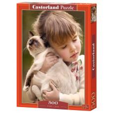 Castorland: Pure Love 500 stukjes