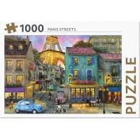 Rebo: Paris Streets 1000 stukjes
