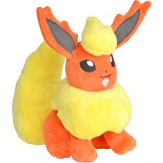Pokemon Pluche: Flareon 20 cm