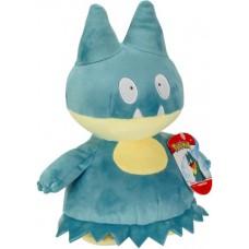 Pokemon Pluche: Munchlax 20 cm