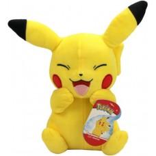 Pokemon Pluche: Pikachu 20 cm