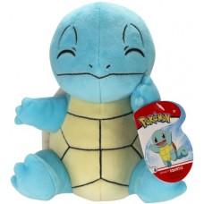 Pokemon Pluche: Squirtle 20 cm