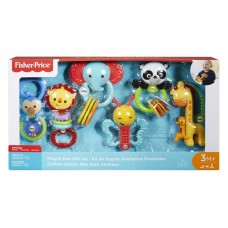 Fisher-Price: Animal Friends Giftset