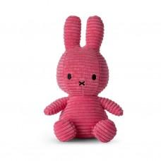 Nijntje: Corderoy Pink 23 cm