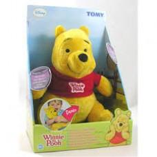 Winnie the Pooh: Knuffel met geluid