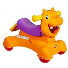 Playskool: Rock en Ride Nijlpaard
