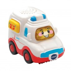 Toet Toet: Amir Ambulance