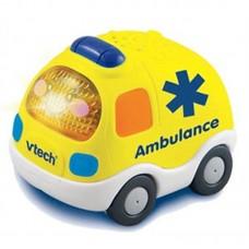 Toet Toet: Ans Ambulance