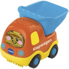 Toet Toet: Koos Kiepwagen