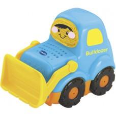 Toet Toet: Bob Bulldozer