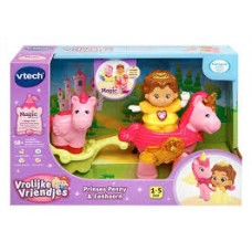 Vrolijke Vriendjes: Prinses Penny & Eenhoorn