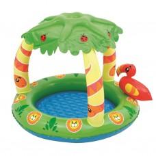 Bestway: Zwembad Baby Jungle