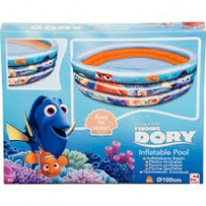 Finding Dory Zwembad 3 rings 100 cm
