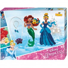 Hama: Disney Princess set 4000 delig