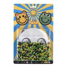 Hama: Strijkkralen Set: 7973 Smiley