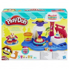 Play-Doh: Cake Party