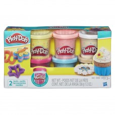 Play-Doh: Confetti 6-Pack