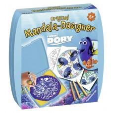 Finding Dory: Mandala Designer