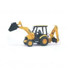 Bruder: 02427 Tractor JCB Midi CX