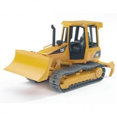 Bruder: 02443 Bulldozer Caterpillar