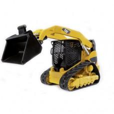 Bruder: 02136 Bulldozer Caterpillar