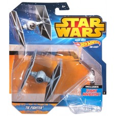 Hotwheels: Starwars: Tie Fighter