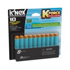 Knex: K-Force Darts 10-Pack