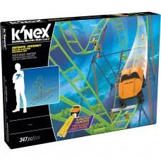Knex: Infinity Journey Roller Coaster