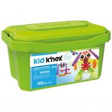 Kid K'nex : Budding Builders Tub