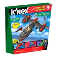 Knex: Air Action Spy Plane