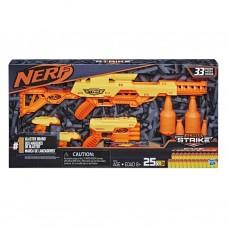 Nerf: Alpha Strike Battalion Set