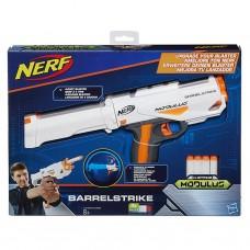 Nerf Modulus: Barrelstrike