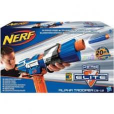 Nerf: Alpha Trooper cs-12