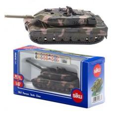 Siku: 1867 Leopard II Tank
