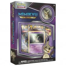 Pokemon: Mimikyu Pin Collection