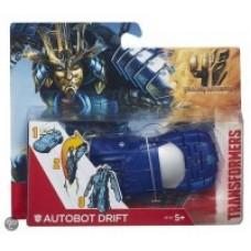 Transformers: One-Step Changer: Autobot Drift