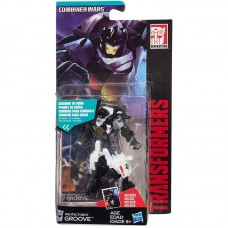Transformers: Combiner Wars: Protectobot Groove