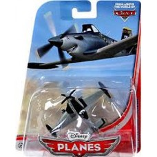 Planes: Diecast: Jolly Wrenches Dusty Crophopper