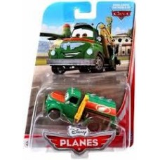 Planes: Diecast: Chug