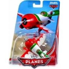 Planes: Diecast: El Chupacabra