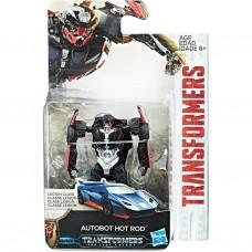 Transformers: MV5 Legion Figure: Autobot Hot Rod