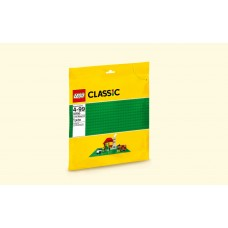 Lego Classic: 10700 Groene Bouwplaat
